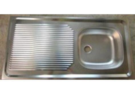 karwei gootsteen klassik spoelbak 100x50cm rvs bestel je online bij