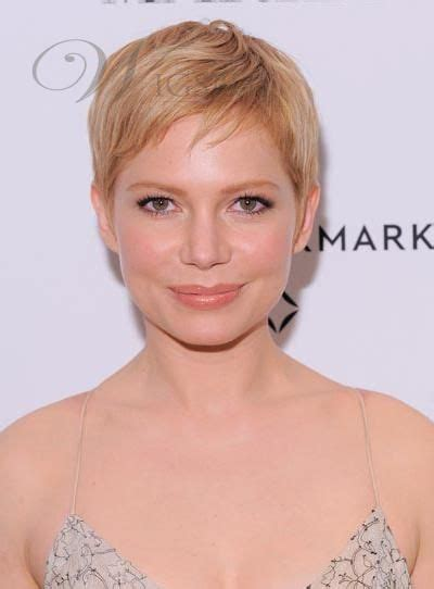 New Fashion Celebrity Hairstyle Short Straight Wig