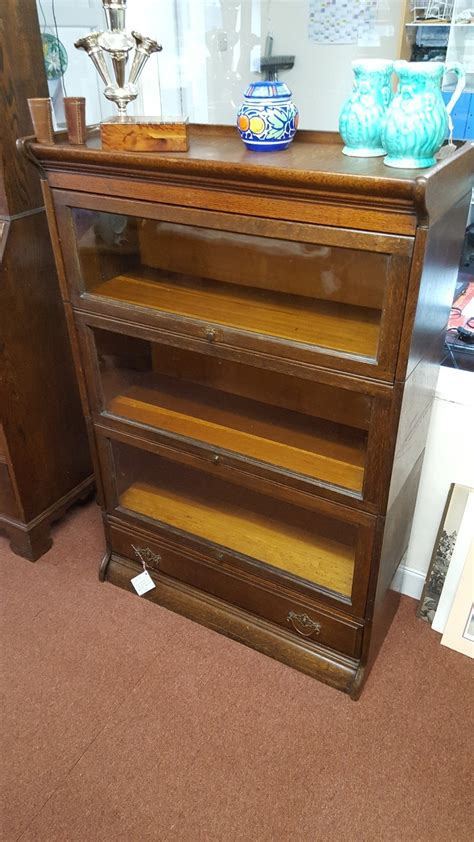Bookcase Company by Sectional Oak Bookcase By The Gunn Furniture Company Usa