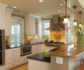 kitchen lighting ideas for small kitchens small kitchen lighting ideas for u shaped design with