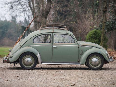 Volkswagen Garbus 1952