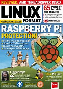 Linux Format Uk