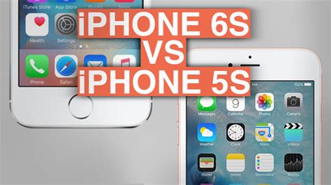 iphone 6 vs 5s iphone 6s vs iphone 5s should you upgrade trusted reviews 15111