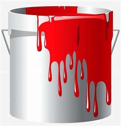 Paint Bucket Clipart Buckets Clip Painter Clipground