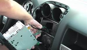 How To Install A 2008 2009 2010 Jeep Commander Head Unit