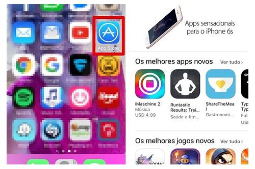 como baixar fotos do facebook no iphone 5s