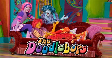 Disney Tv Doodlebops Pictures To Pin On Pinterest