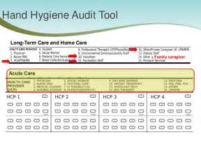 Safety Data Sheet Template How To Conduct Hygiene Observations