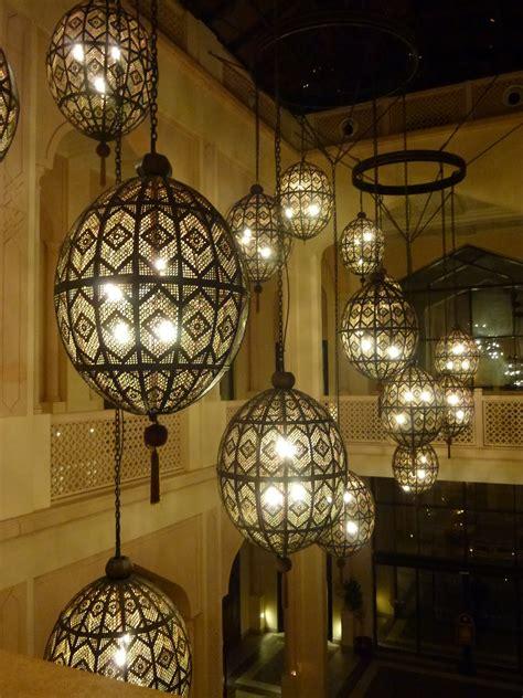 Lighting Fixtures Chandeliers by The Insider Arabian Lights