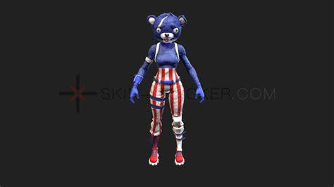 fortnite fireworks team leader  model  skin