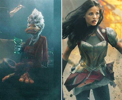 Avengers 4 New York Set Photos - CH MOVIES