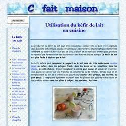 utilisation du lait de coco en cuisine kefir chignon pearltrees