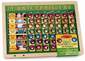 And Doug Magnetic Responsibility Chart Magnetic Responsibility Chart 9780641810183 Item