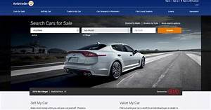 AllNew Autotrader Brings More Trust and Speed to Online Car Shopping and Buying Dealer Marketing