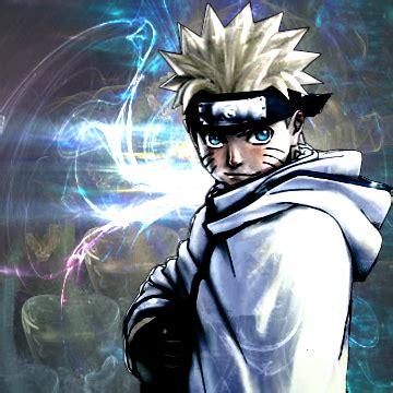 Aesthetic wallpaper anime naruto is free hd wallpaper. White Naruto by Luellamike on DeviantArt