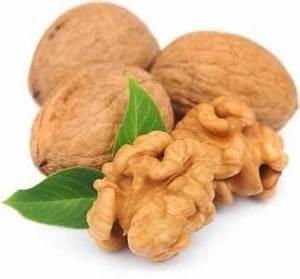 Скорлупа грецких орехов от сахарного диабета