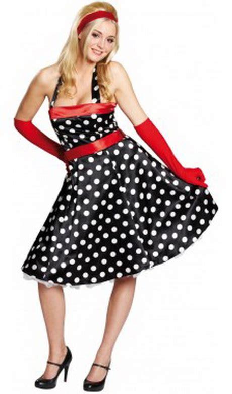 50er Jahre by 50er Jahre Mode Damen