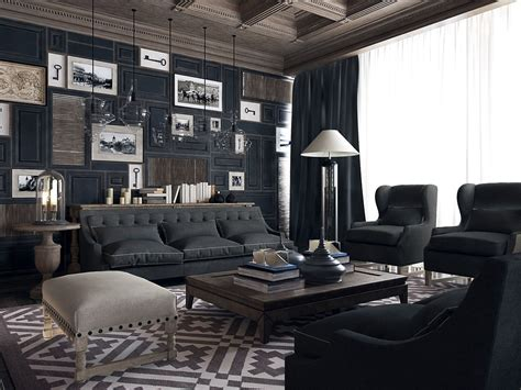 deco in interior design the living room with impressive deco interior ideas orchidlagoon
