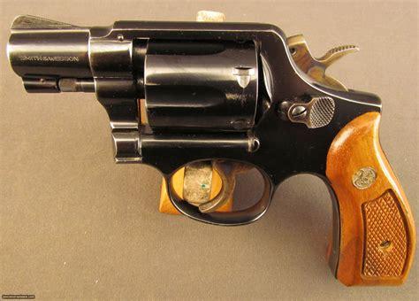 S&w Model 10-5 Revolver 38 Special 2