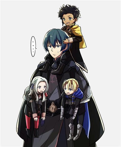 1677 Best Fire Emblem Images On Pinterest