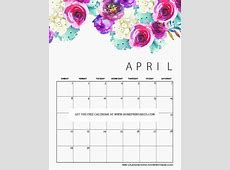 The Best *FREE* Printable 2018 Calendars thesassylife