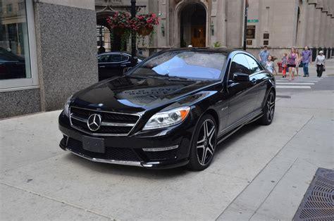 2012 Mercedesbenz Clclass Cl65 Amg Stock # Gc1313 For