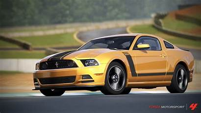 Forza Mustang Ford Motorsport Xbox Boss Playseat