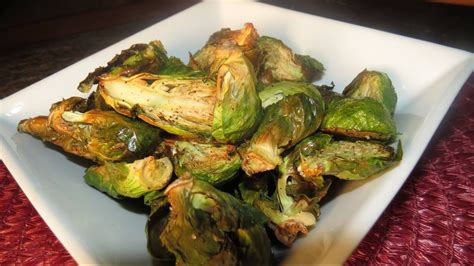 keto sprouts air fryer roasted recipe brussels carb low cooking