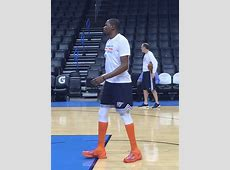 Nike KD 8 Elite High Creamsicle Sneaker Bar Detroit