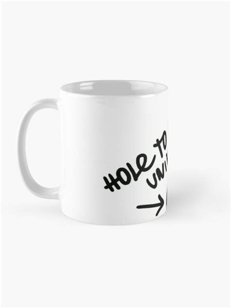 """""""Life is Strange - Hole to another universe 2"""" Mug by"""