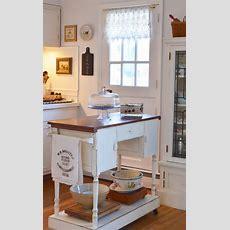 Cynthia's Cottage Design A Cottage Style Kitchen