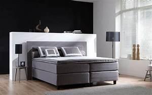 Bett Unter Dachschräge : schlafzimmer mit dachschr ge das richtige bett am ~ Lizthompson.info Haus und Dekorationen