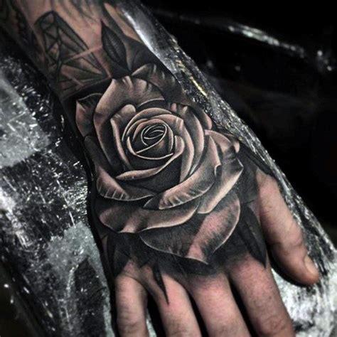 hand tattoo designs  men masculine ink ideas
