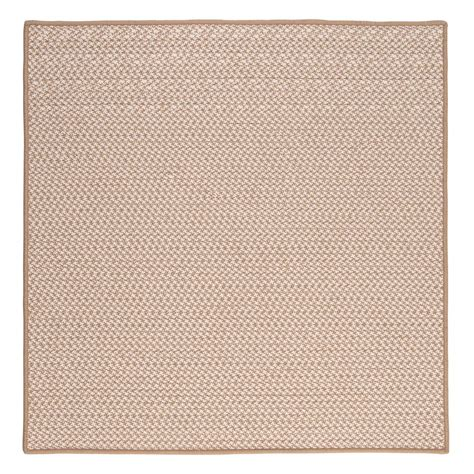 12 by 12 area rugs home decorators collection sand 12 ft x 12 ft