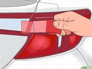 C U00f3mo Reparar La Luz Trasera Del Autom U00f3vil  7 Pasos