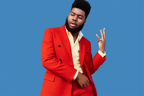 Khalid Is Here To Save The Soul Of America