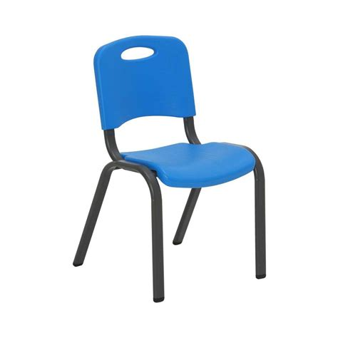 Lifetime Childrens Stacking Chairs by Lifetime Dragonfly Blue Stacking Chair Set Of 4