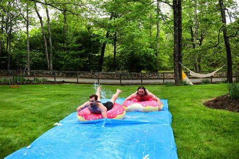 How To Throw A Summer Backyard by 16 Ways To Make Your Backyard Funtastic This Summer This