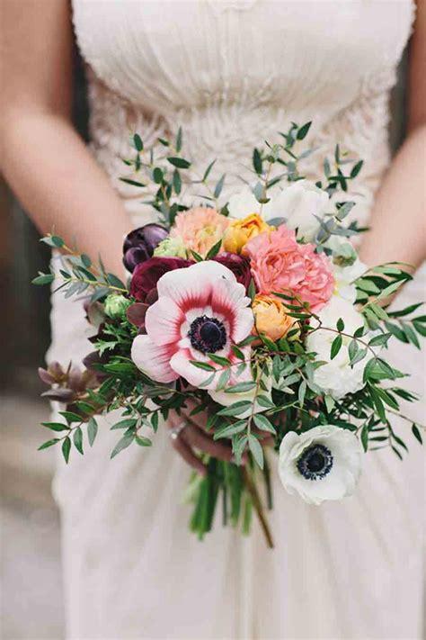 beautiful wedding bouquets  july