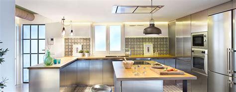 fotografias de cocinas modernas  isla maravillosas