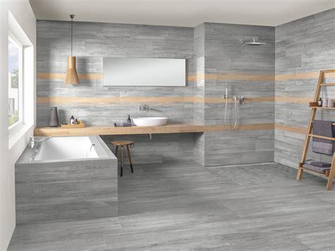 Wie Fliese Ich Ein Bad by Der Loft Stil F 252 Rs Bad Mit Fliesen In Beton Oder Zementlook