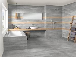 Fliesen Für Landhausküche : der loft stil f rs bad mit fliesen in beton oder zementlook ~ Sanjose-hotels-ca.com Haus und Dekorationen