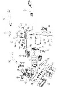 Hoover WindTunnel Vacuum Parts