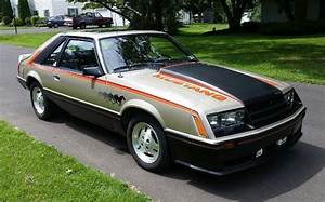 One Family Owned: 1979 Ford Mustang Pace Car