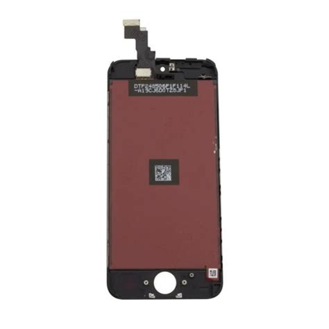 replace iphone 5c screen iphone 5c lcd digitizer screen replacement part black