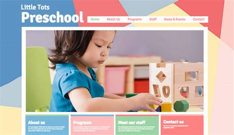 community amp education website templates wix 2 999 | 930257ae47a24698861bed941465ff1e