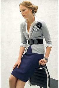 Professional Style Tips Best Colors to Wear to the Office ...