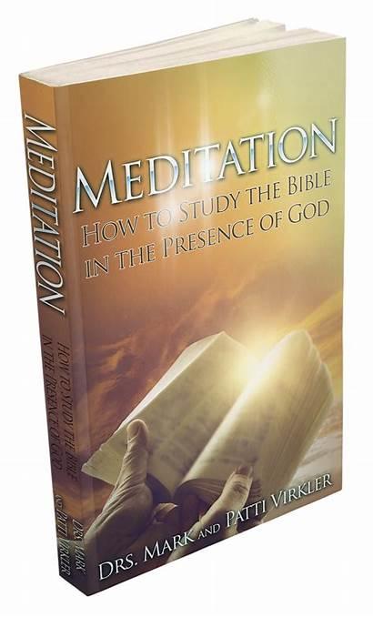 Study Bible Meditation Presence God Biblical Shift