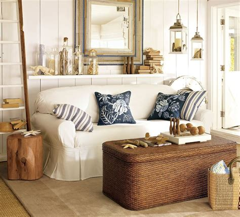 Enjoy free shipping on most stuff, even big stuff. Beach Themed Coffee Table Decor   Roy Home Design