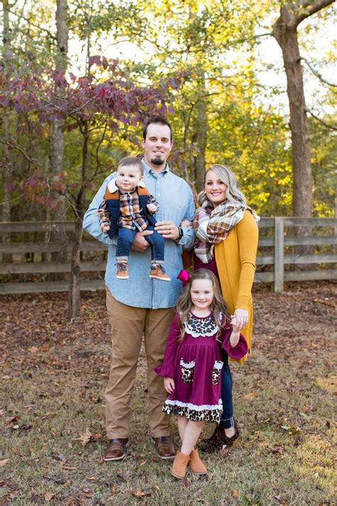 2020 Fall Family Mini Sessions / In A Flash Photography